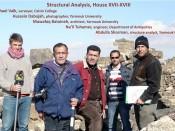 UJ12: Structural Analysis Team