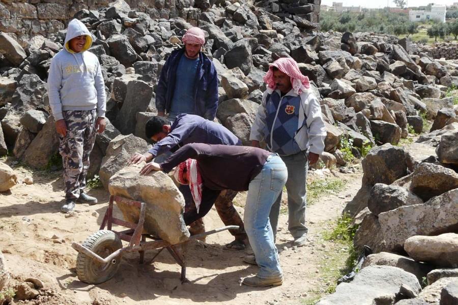 Stone Management