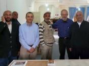 DoA Amman Staff