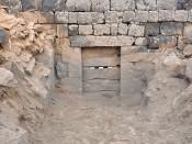 Room 17b Doorway