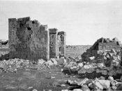 Figure 7: Butler Commodus Gate Photo
